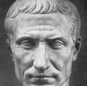 Juliusz Cezar swoją sławę zdobył dzięki namiestnictwu w Galii