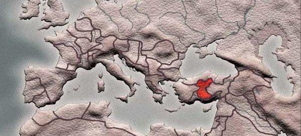 Galacja w świecie rzymskim