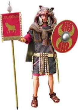 Vexillarius legio X Gemina