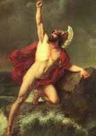 Saturn (bóg rzymski)