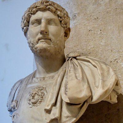 Cesarz Hadrian