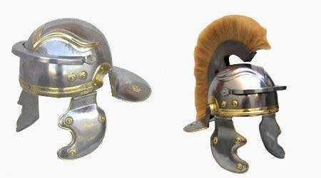 Imperial-Gallic helmet