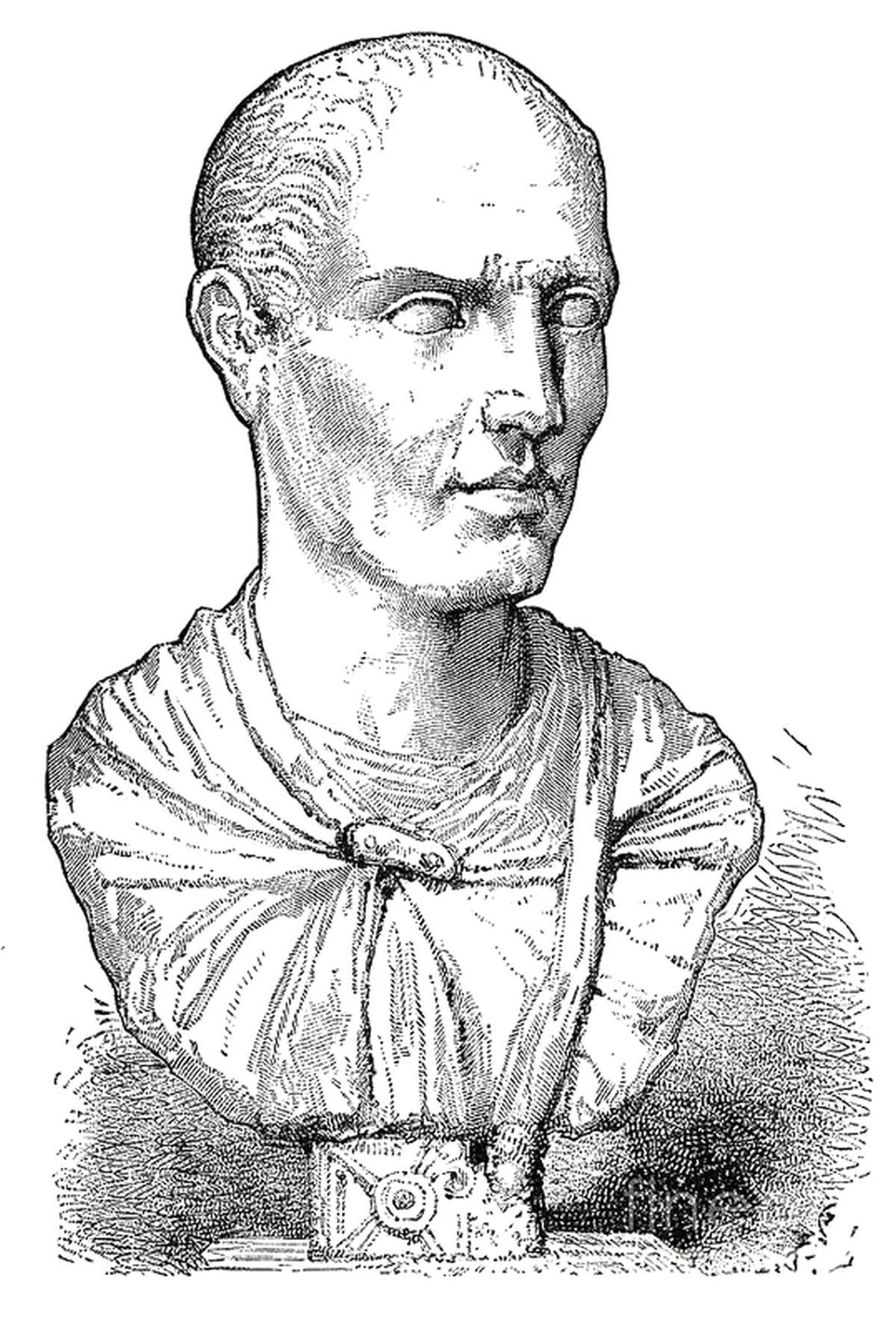 Lukullus pochodził ze znakomitej rodziny plebejskiej