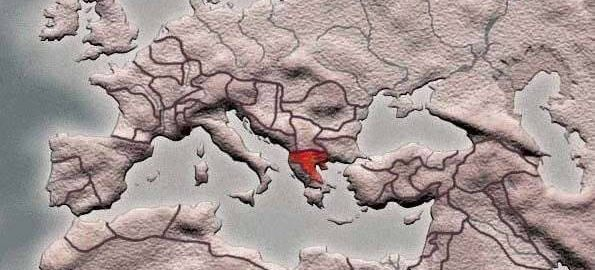 Macedonia w świecie rzymskim