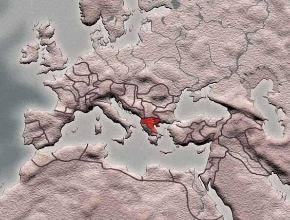 Macedonia rzymska