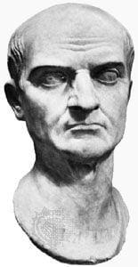 Gajus Cilnius Maecenas