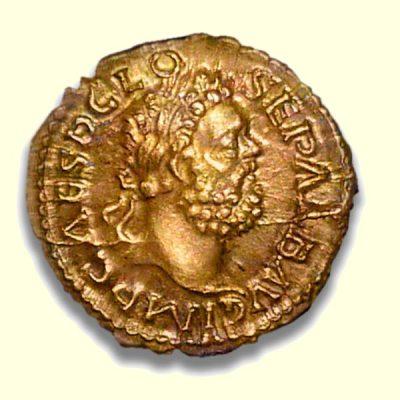 Moneta Julianusa