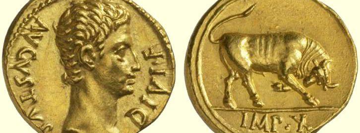 Moneta Augusta