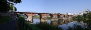 Most na Mozeli w Trewirze