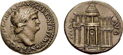 Macellum Augusti