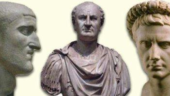 Dynastie rzymskie