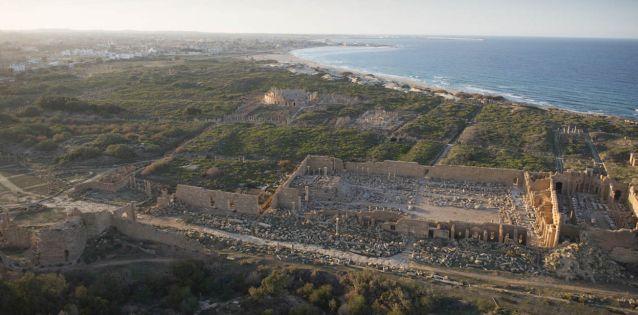 Panorama forum Sewera