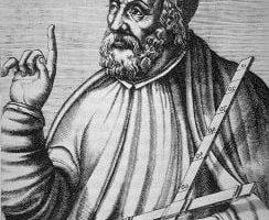 Klaudius Ptolemy