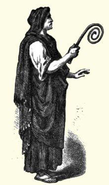 Rzymski augur