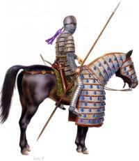 Kampanie na wschodzie do 117 roku n.e.