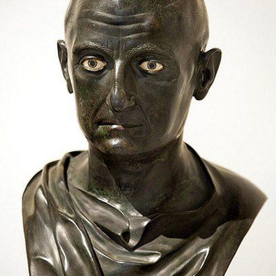 Scipio Africanus the Elder