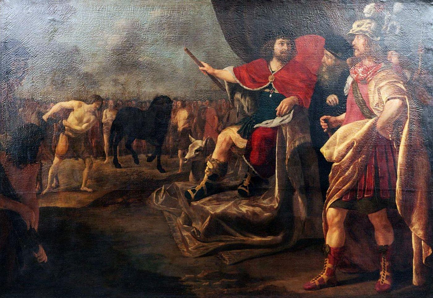 Wojna Rzymu z Sertoriuszem