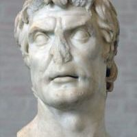 Bust of Lucius Cornelius Sulla without a nose