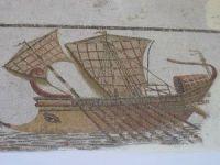 Walki Rzymian z piratami