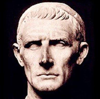 Popiersie Tytusa Liwiusza