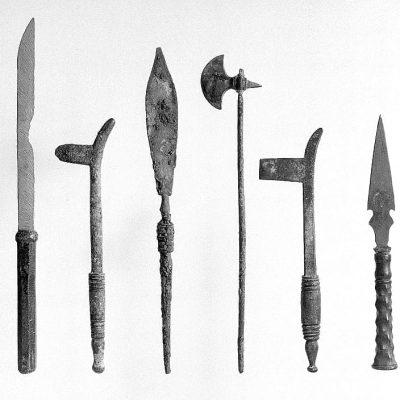 Przyrządy medyczne Rzymian