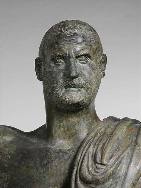 Trebonian Gallus