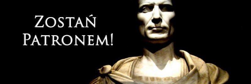 Wesprzyj IMPERIUM ROMANUM