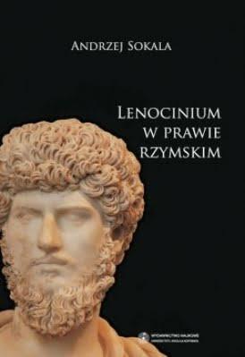 Lenocinium w prawie rzymskim