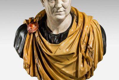 Kopia popiersia Tyberiusza Grakchusa