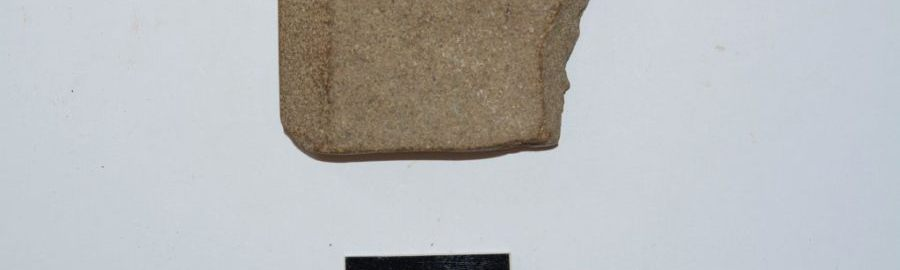 W Anglii odkryto rzymską paletę kosmetyczną