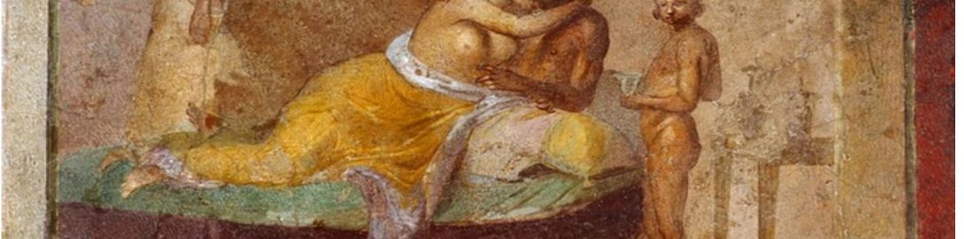 Interracial sex in ancient Rome
