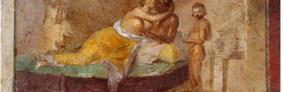 Perwersyjne praktyki seksualne w starożytnym Rzymie