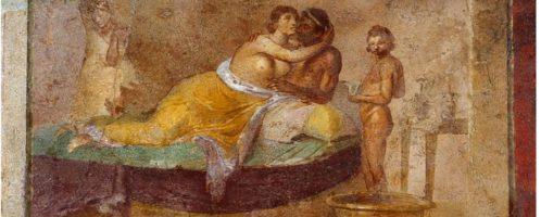 Seks międzyrasowy w antycznym Rzymie