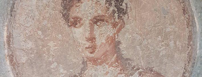 Rzymski fresk w Herkulanum jeszcze lepiej zbadany