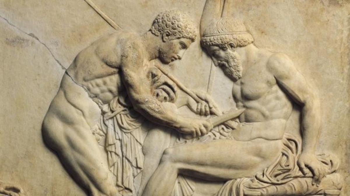 Medycyna w rzymskiej armii