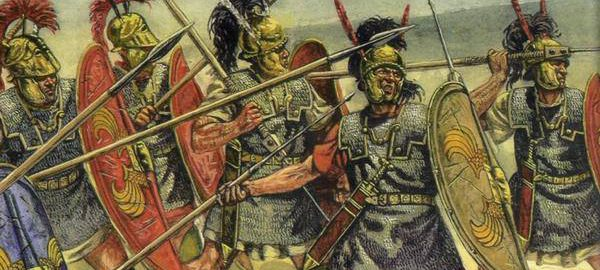 Soldiers of the Roman Republic