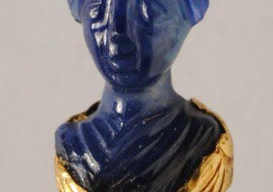 Roman decorative clothes pin