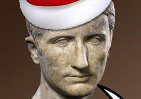 Masz już rzymski prezent?