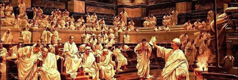 Senat rzymski