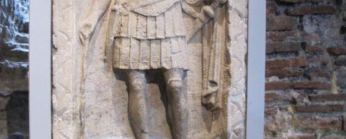 Tombstone of Marcus Favonius Facilis