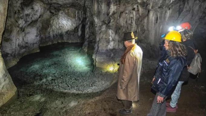 Odkryto olbrzymią sieć tuneli pod byłą Świątynią Klaudiusza