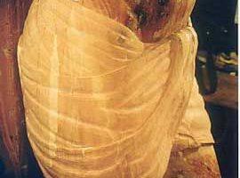 Subligaculum - bielizna rzymska