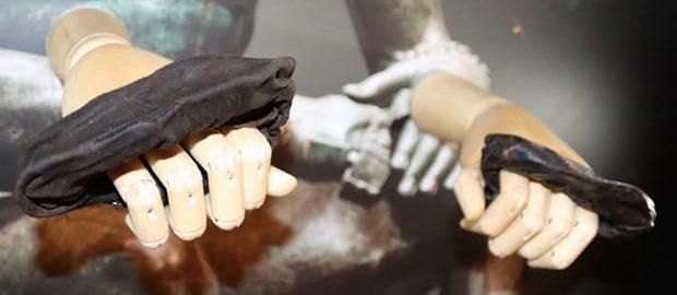Odkryto rzymskie rękawice bokserskie w Anglii