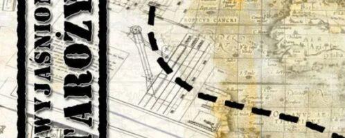 64 niewyjaśnione sekrety starożytności, Jonathan Gray