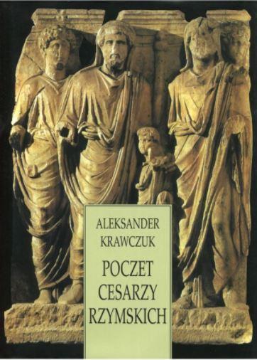 Aleksander Krawczuk, Poczet cesarzy rzymskich