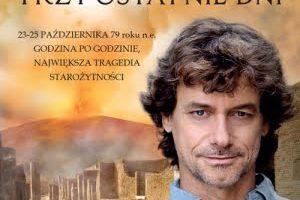 Alberto Angela, Pompeje Trzy ostatnie dni
