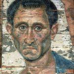 Portret fajumski mężczyzny