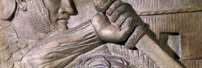 Rozbójnicy prawdziwi, polityczni, ich łowcy a geneza rozboju - latrocinium starożytnego Rzymu
