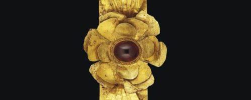 Roman golden wreath