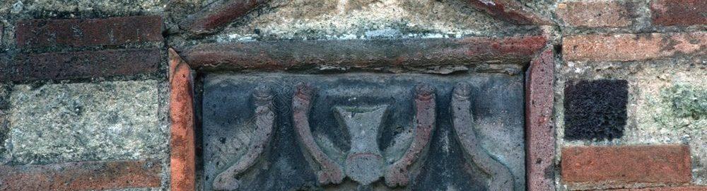 Roman signboard from Pompeii